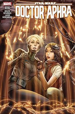 Star Wars: Doctor Aphra (Comic Book) #16