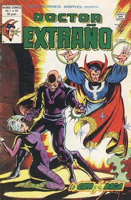 Selecciones Marvel (1977-1981) (Grapa 36-42 pp) #55