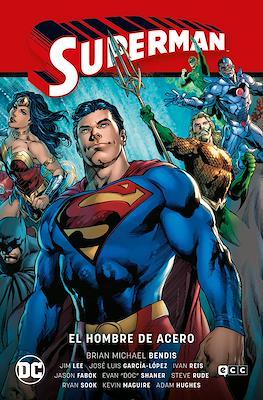 Superman Saga de Brian Michael Bendis (Cartoné) #1