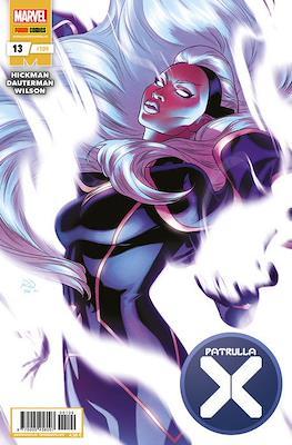 Patrulla-X (2020-) (Grapa) #13