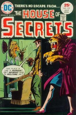 The House of Secrets (Grapa) #133