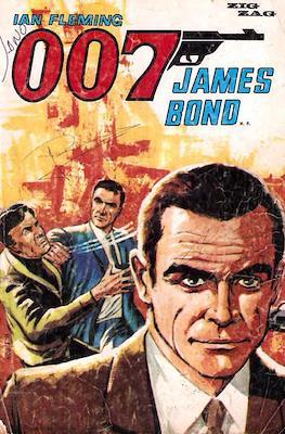 007 James Bond (Grapa) #7