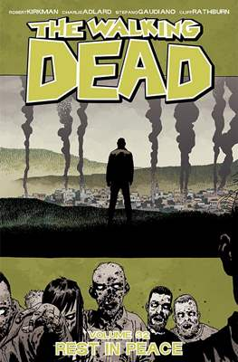 The Walking Dead (Digital Collected) #32