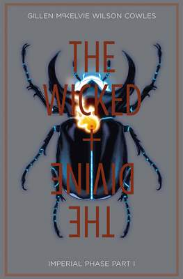 The Wicked + The Divine (Digital Collected) #5