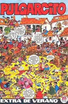 Pulgarcito. Almanaques y Extras (1946-1981) 5ª y 6ª época #44