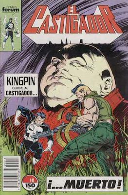 El Castigador (1988-1991) (Grapa 24 pp) #18