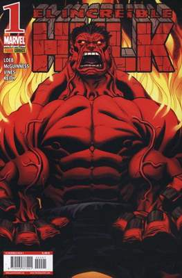 El Increíble Hulk (2008-2011)