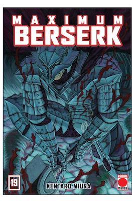 Maximum Berserk #19