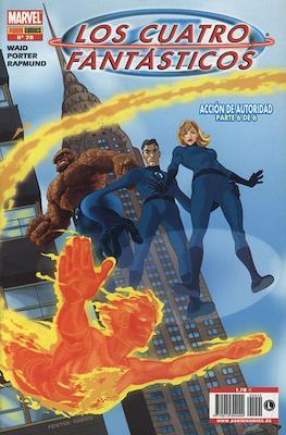 Los 4 Fantásticos Vol. 5 (2003-2004) (Grapa, 24 páginas) #20