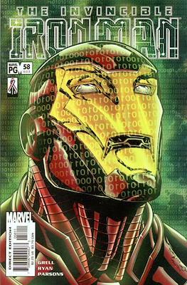 Iron Man Vol. 3 (1998-2004) (Comic Book) #58 (403)