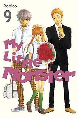 My Little Monster (Paperback) #9