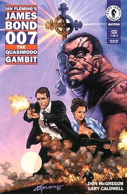 James Bond: The Quasimodo Gambit