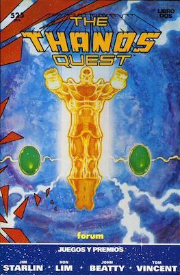 Colección Prestigio Vol. 1 (1989-1994) (Rústica 48-64 pp.) #38