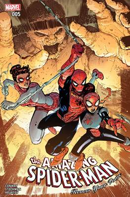 The Amazing Spider-Man: Renew Your Vows Vol. 2 #5