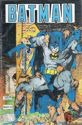 Batman (1987-2002) (Grapa) #53