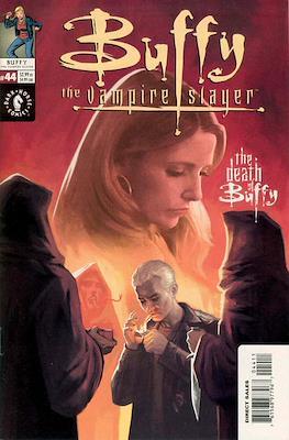 Buffy the Vampire Slayer (1998-2003) (saddle-stitched) #44