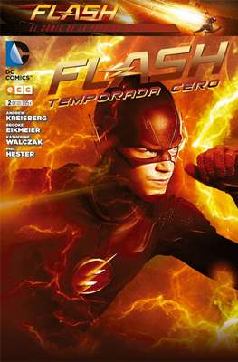 Flash. Temporada cero #2