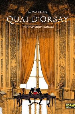 Quai D'Orsay #1