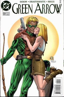 Green Arrow Vol. 2 (Comic-book.) #131