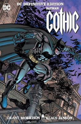 DC Definitive Edition #36