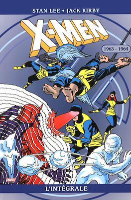 X-Men: L'intégrale (Cartonné) #1