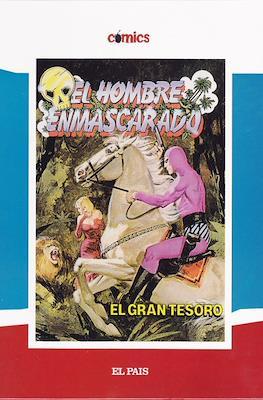 Colección Cómics (Cartoné) #15