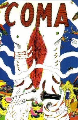 Coma (Rústica. 64 pp) #3