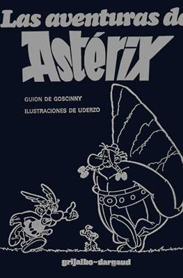 Las aventuras de Astérix #6