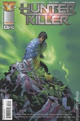 Hunter-Killer Vol. 1 (2004-2007) (Comic Book) #3