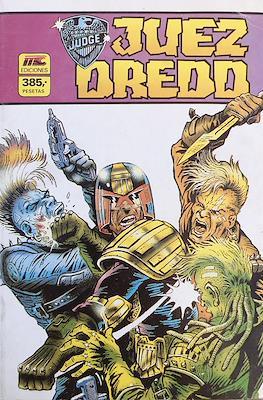 Juez Dredd / Judge Dredd (Retapado) #3