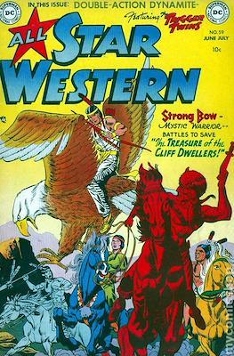 All Star Western #59