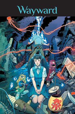 Wayward (Comic Book) #27