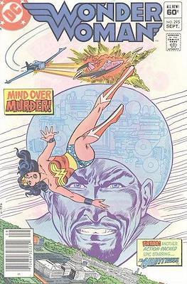 Wonder Woman Vol.1 (Comic Book) #295