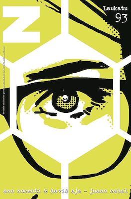 Zona Cómic / Z Vol. 4 #93