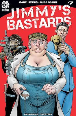Jimmy's Bastards (Comic-book) #7