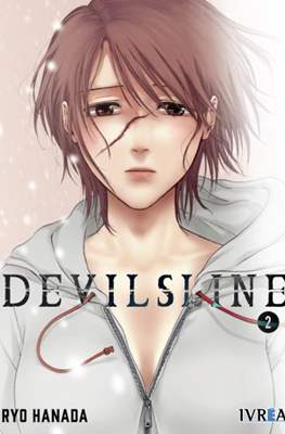 Devils Line (Rústica con sobrecubierta) #2