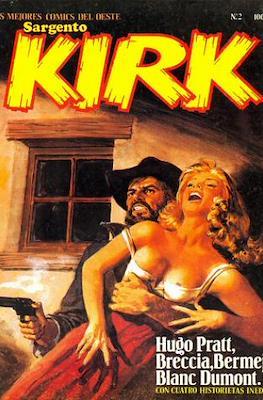 Sargento Kirk / Kirk #2
