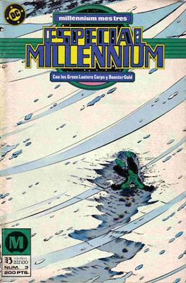 Especial Millennium (1988-1989) #3