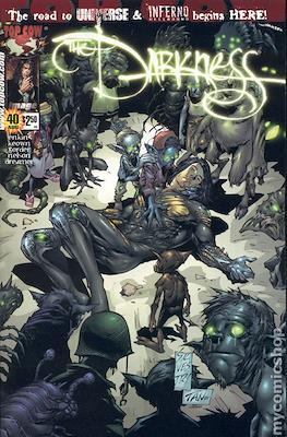 The Darkness Vol. 1 (1996-2001) #40