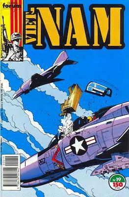 Vietnam (Grapa/Rústica. 17x26. 24/32/48 páginas. Color (1988-1991)) #19