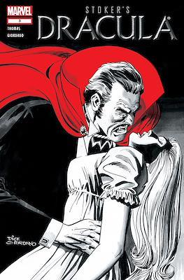 Stoker's Dracula (Comic-book) #3