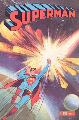 Supermán Librocómic #43