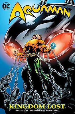 Aquaman Vol. 6 (Softcover) #5