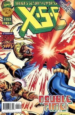 XSE (1996-1997) #1.1