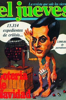 El Jueves (Revista) #30