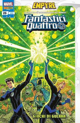 Fantastici Quattro #410