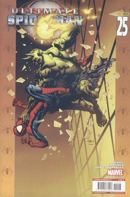 Ultimate Spiderman Vol. 2 (2006-2010) #25