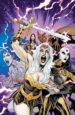 Justice League Dark Vol. 2 (2018-) (Comic Book) #19