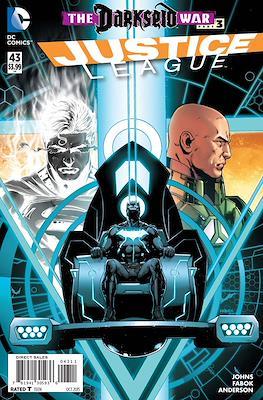 Justice League Vol. 2 (2011-2016) (Comic-Book) #43
