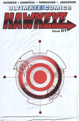 Ultimate Comics Hawkeye (Comic Book) #1